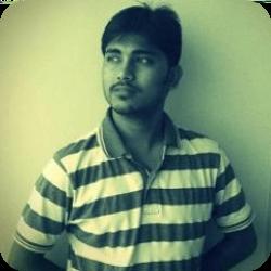 Asish Kumar Behera
