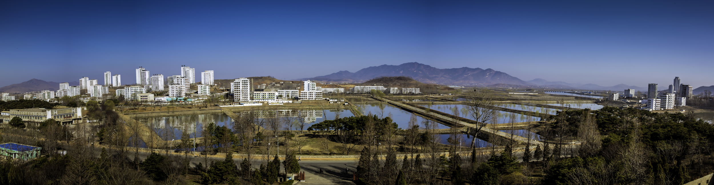 Reflections Of Nampo