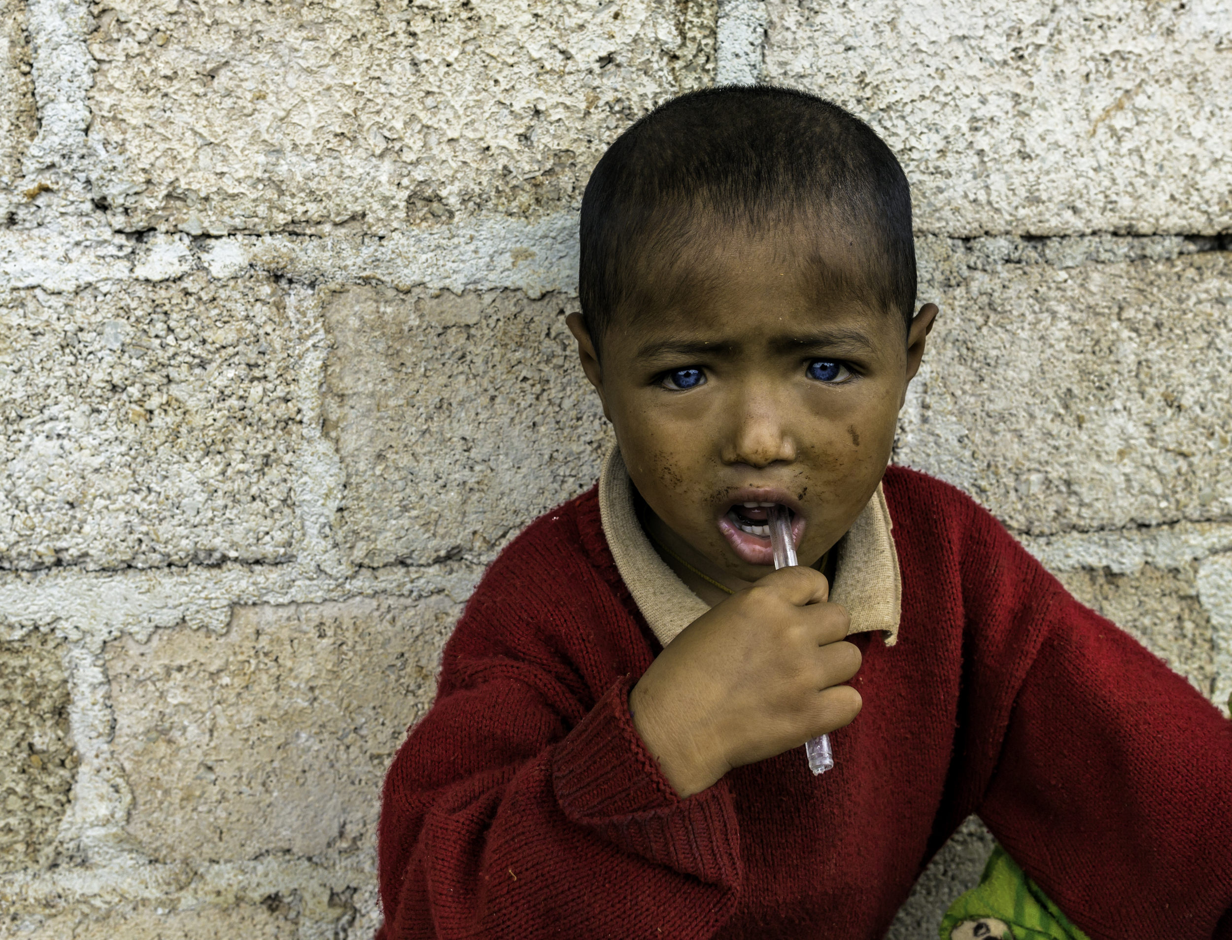 Faces of Burma Part 3