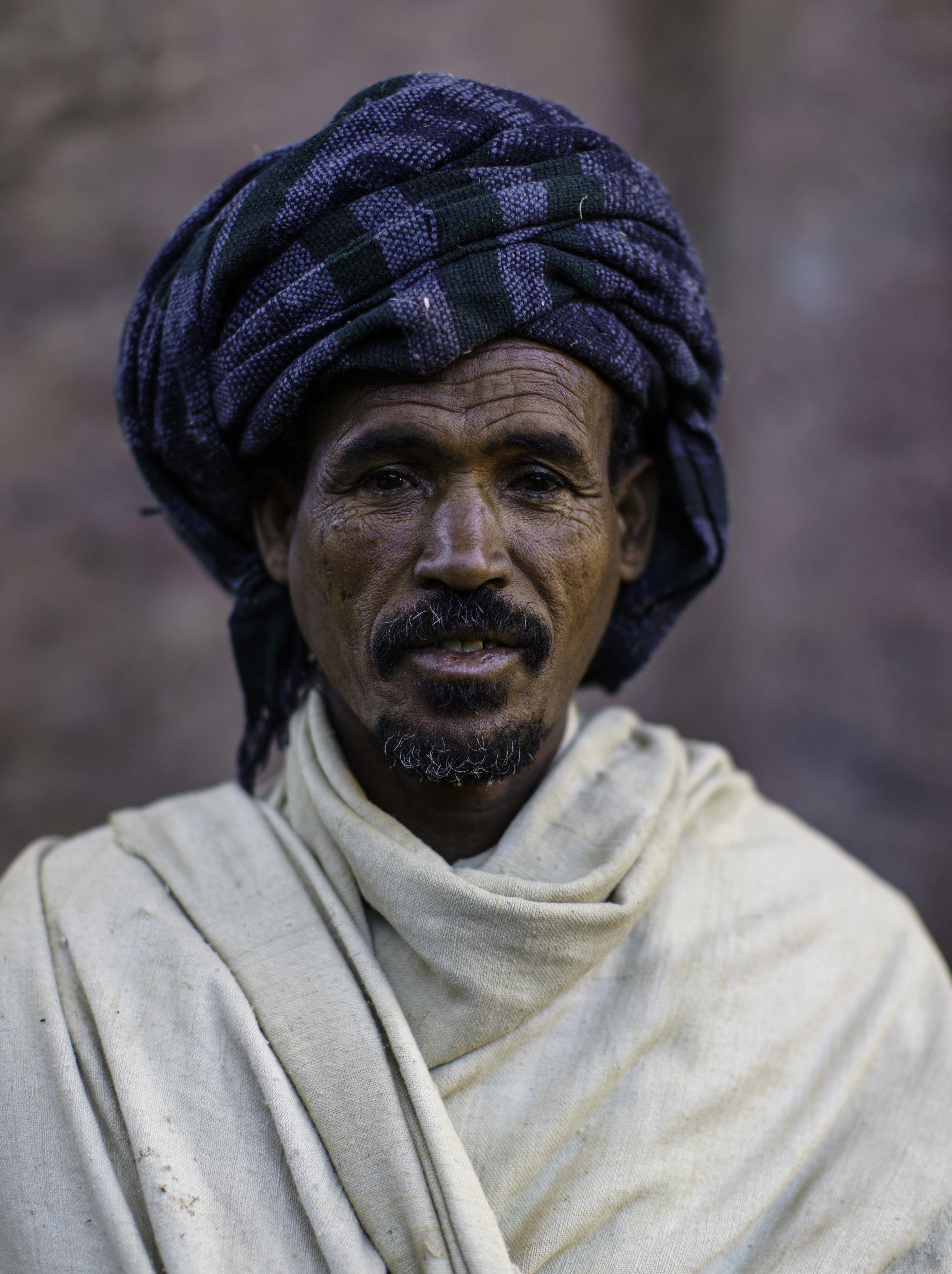 Pilgrims Of Ethiopia Part 1