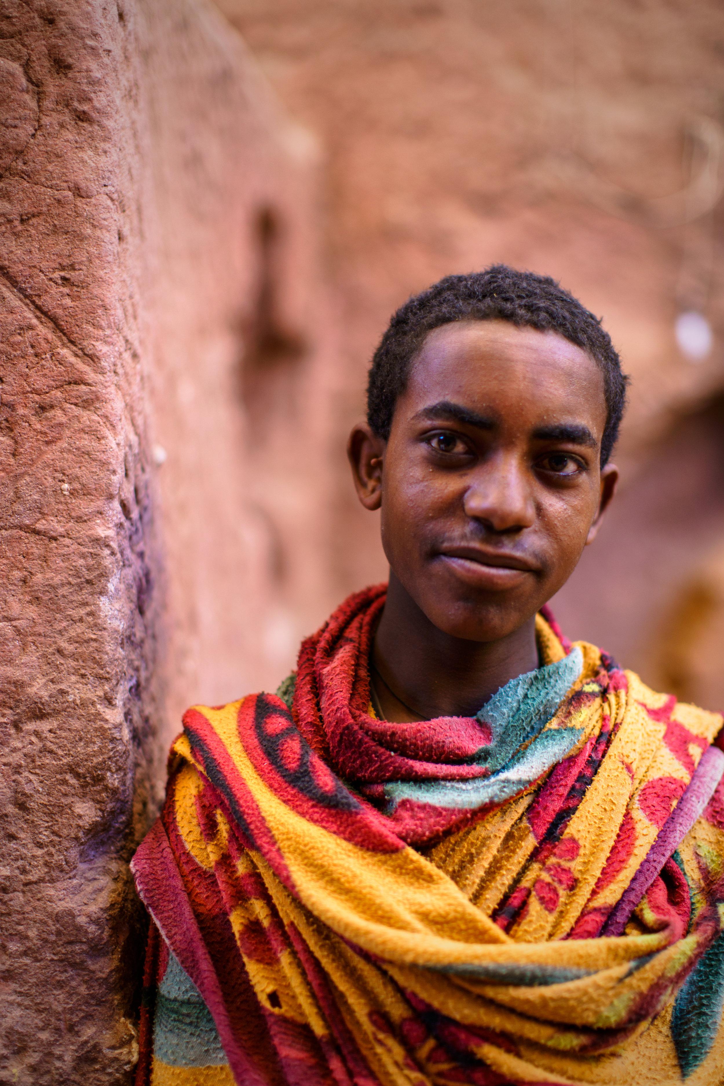 Pilgrims Of Ethiopia Part 2