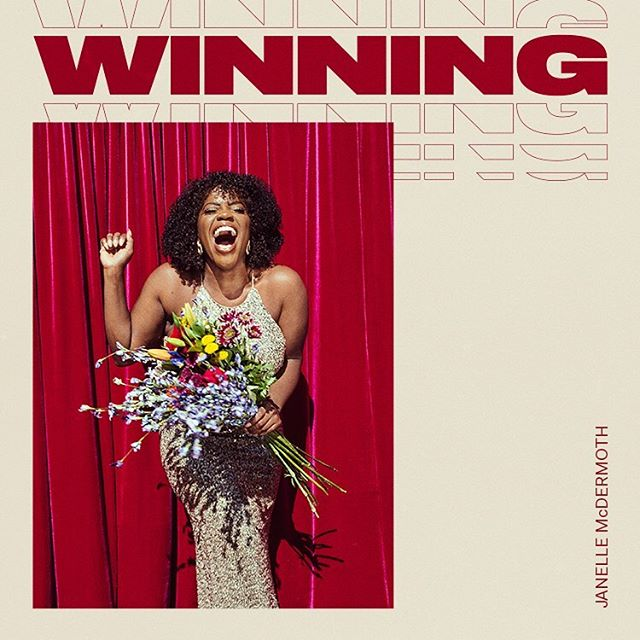 "WINNING is OUT NOW, everywhere you get your music! Drop a ""🏆"" if you rocking with it! . . . . . . . . . . #newmusic #summer #summerbop #bop #rap #sing #spotify #heat #song #single #WINNING #music #victory #blackgirlmagic"