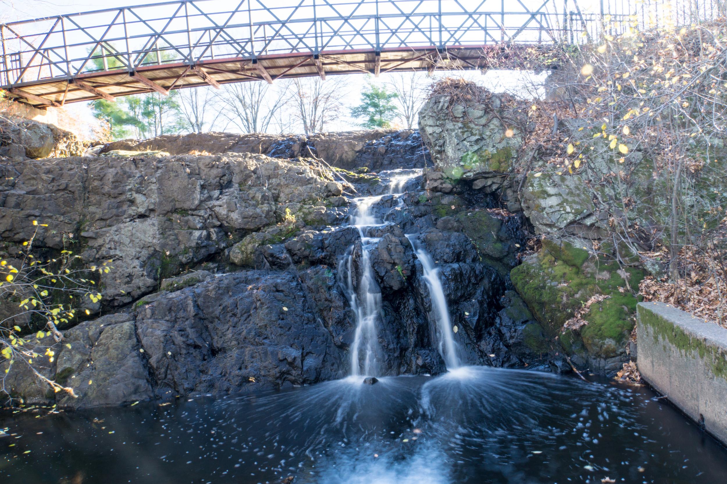 Mill Pond Falls
