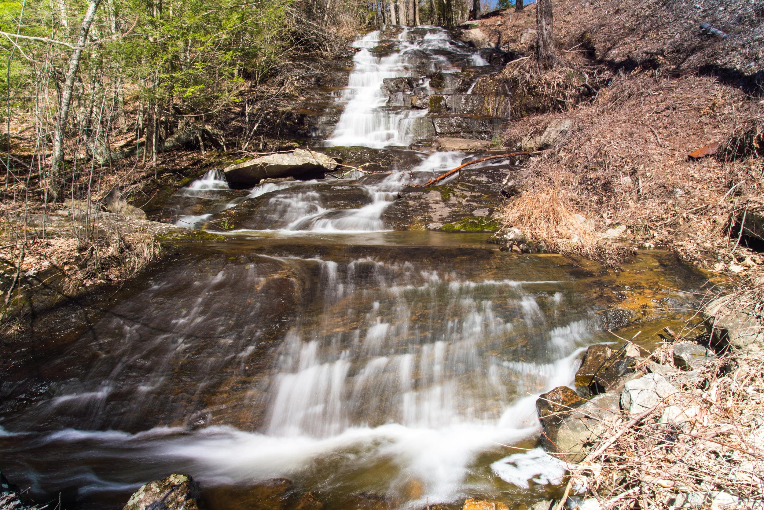Burr Falls
