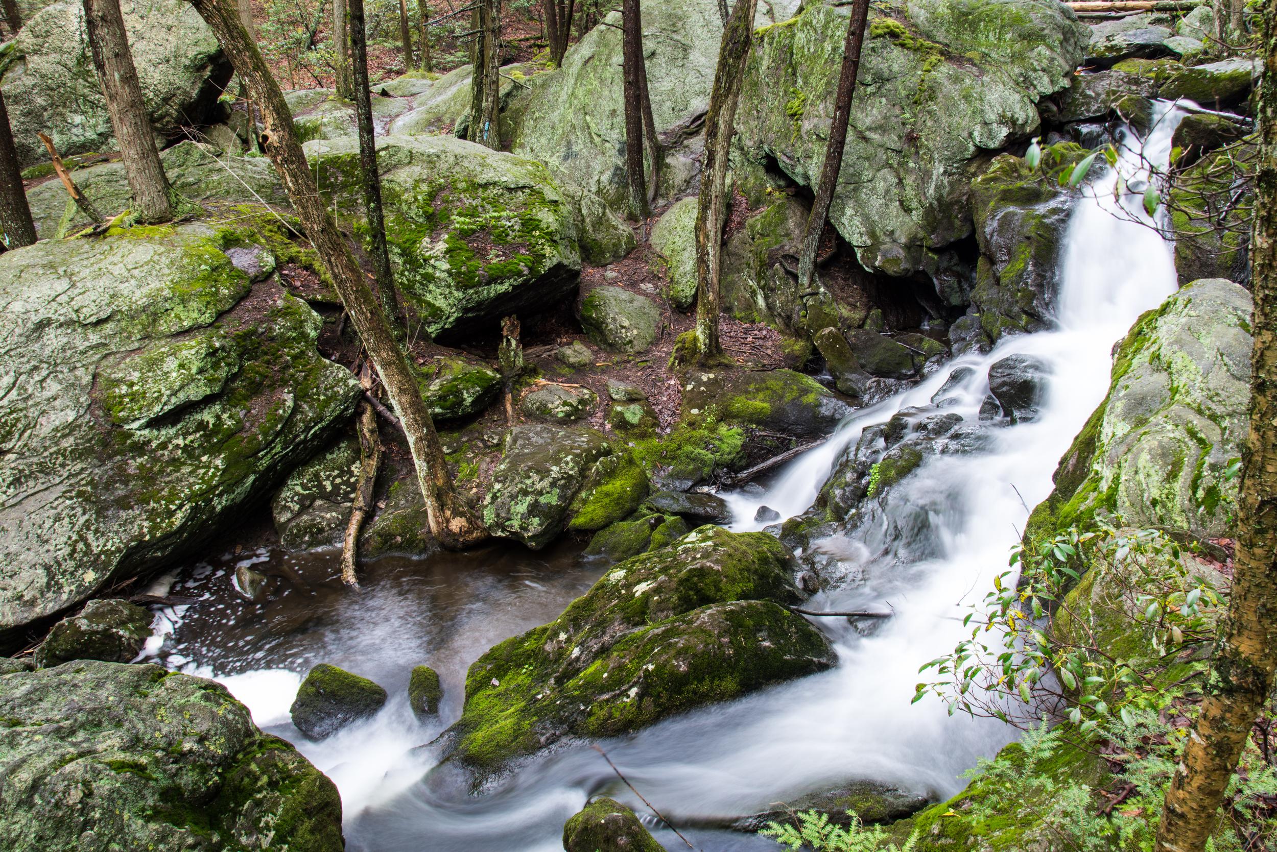 Buttermilk Falls 4