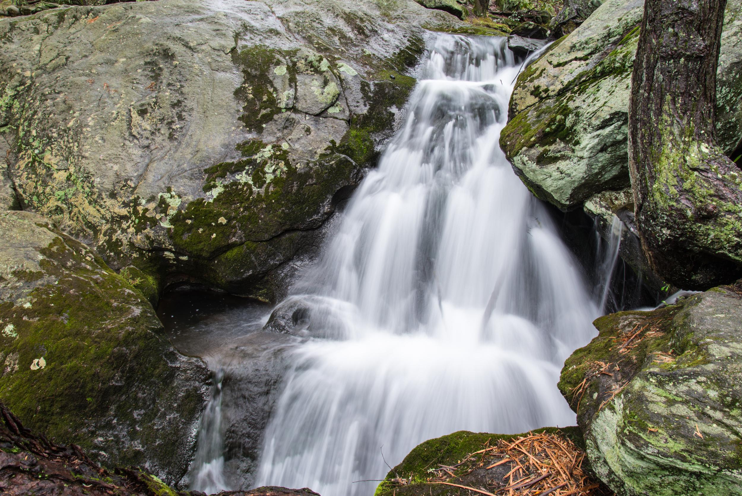 Buttermilk Falls 5