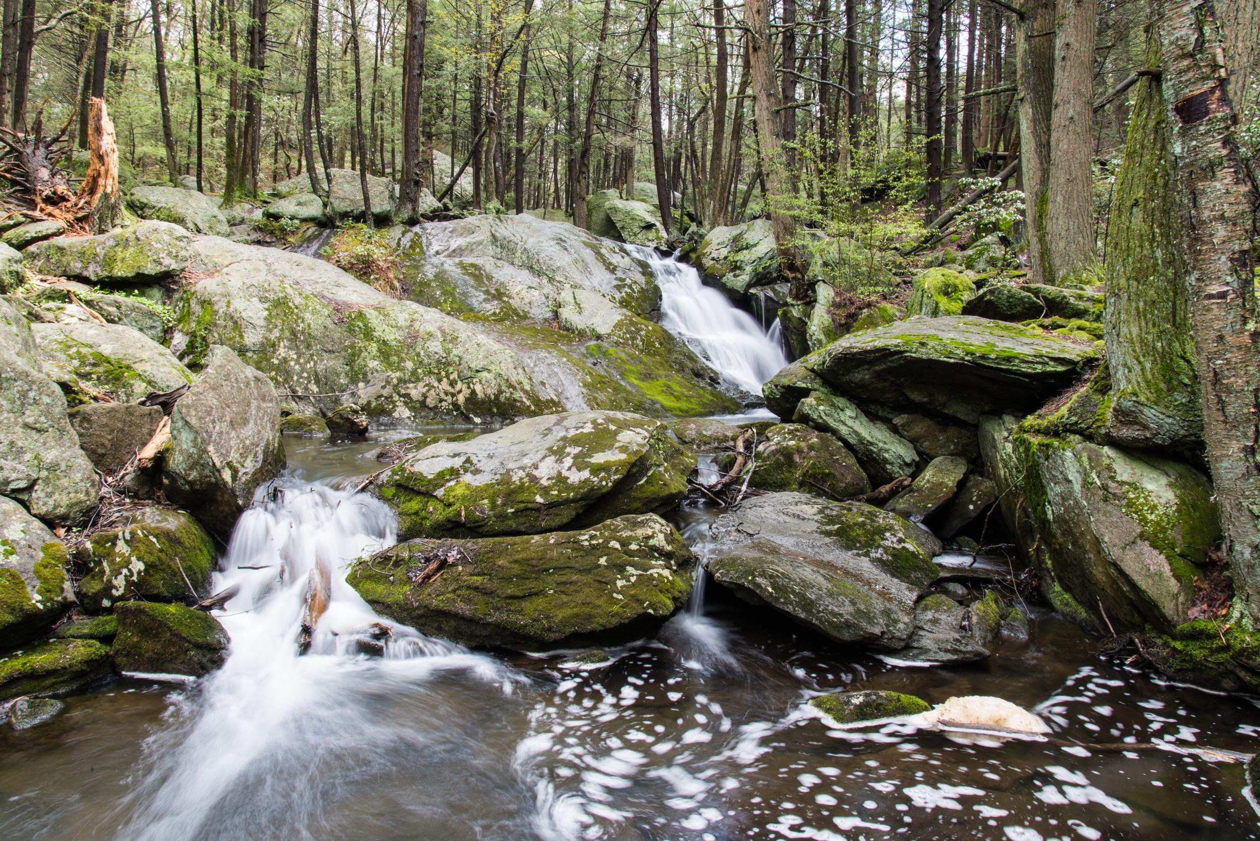 Buttermilk Falls 6