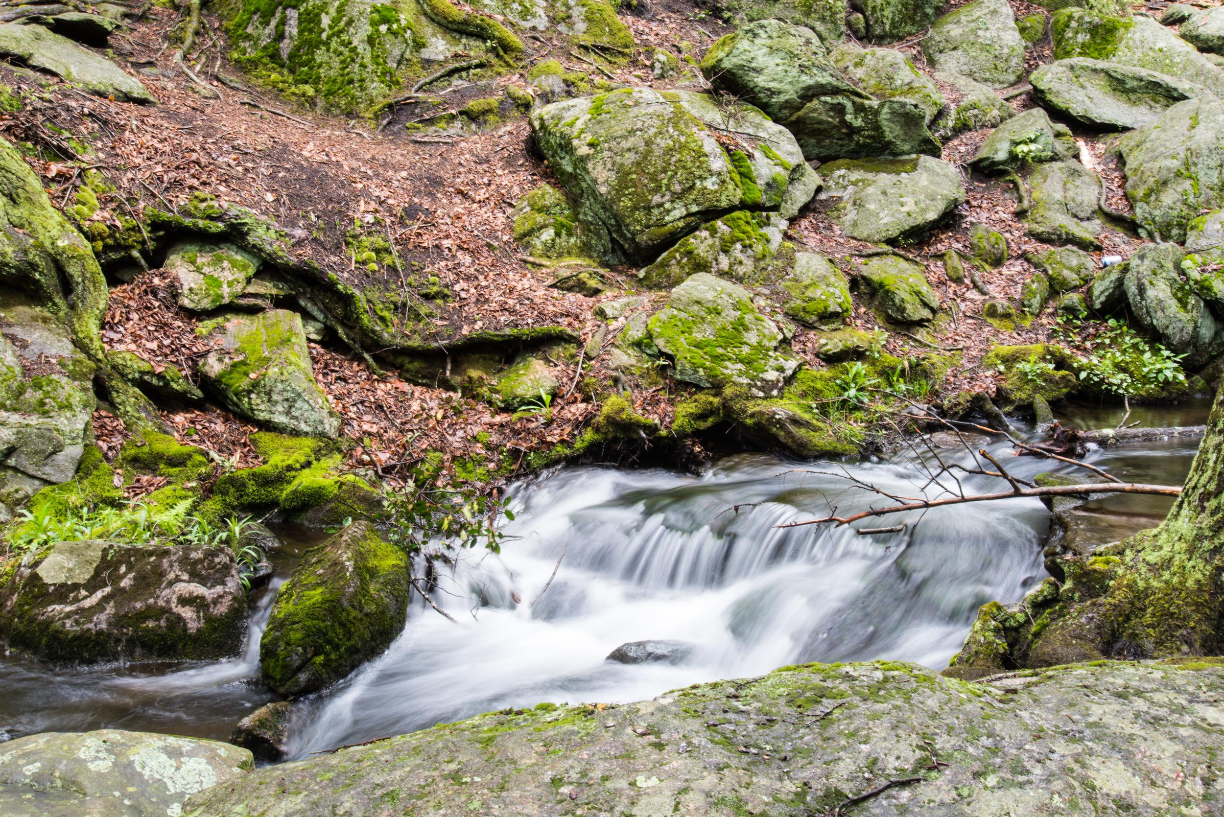 Buttermilk Falls 7
