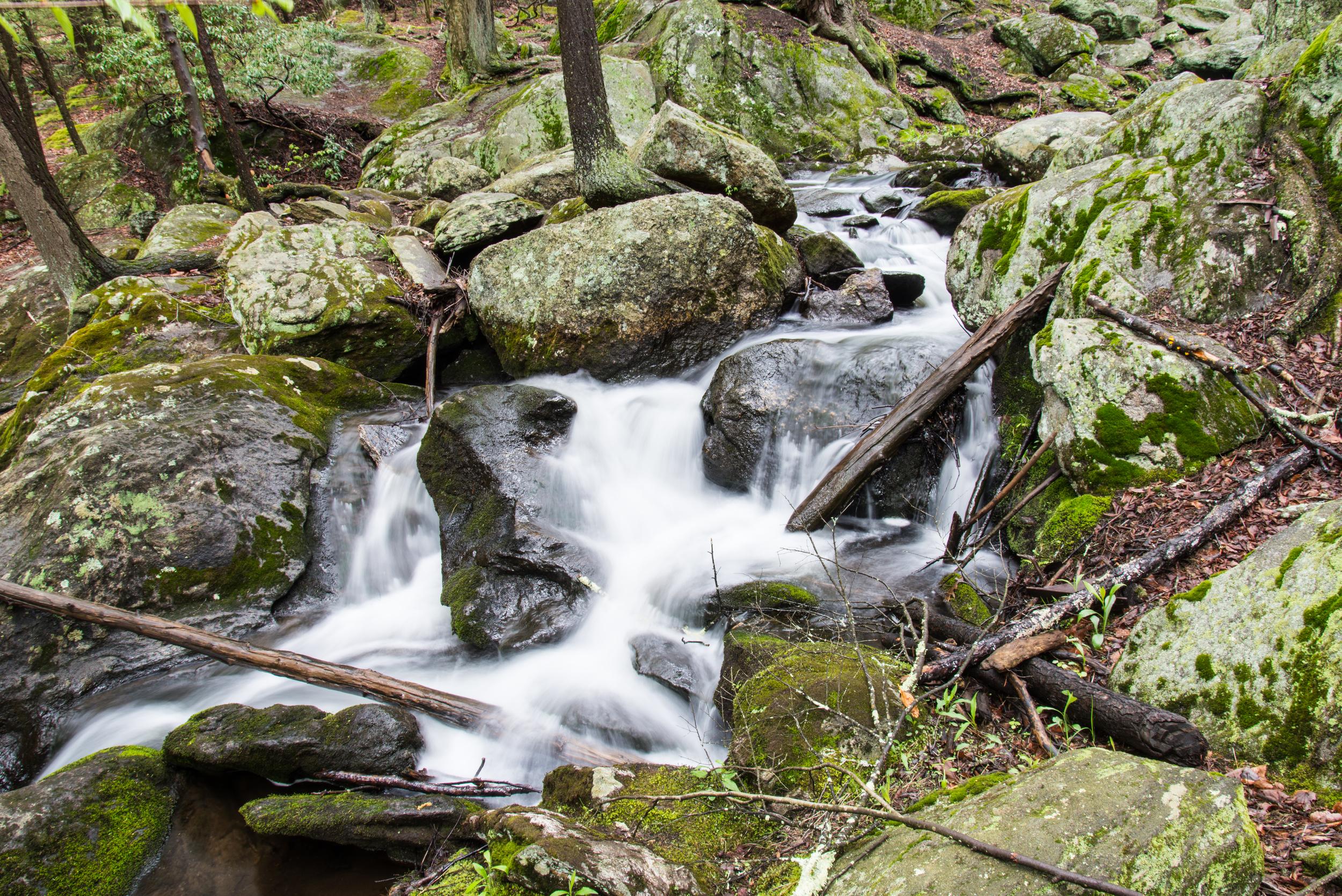 Buttermilk Falls 9