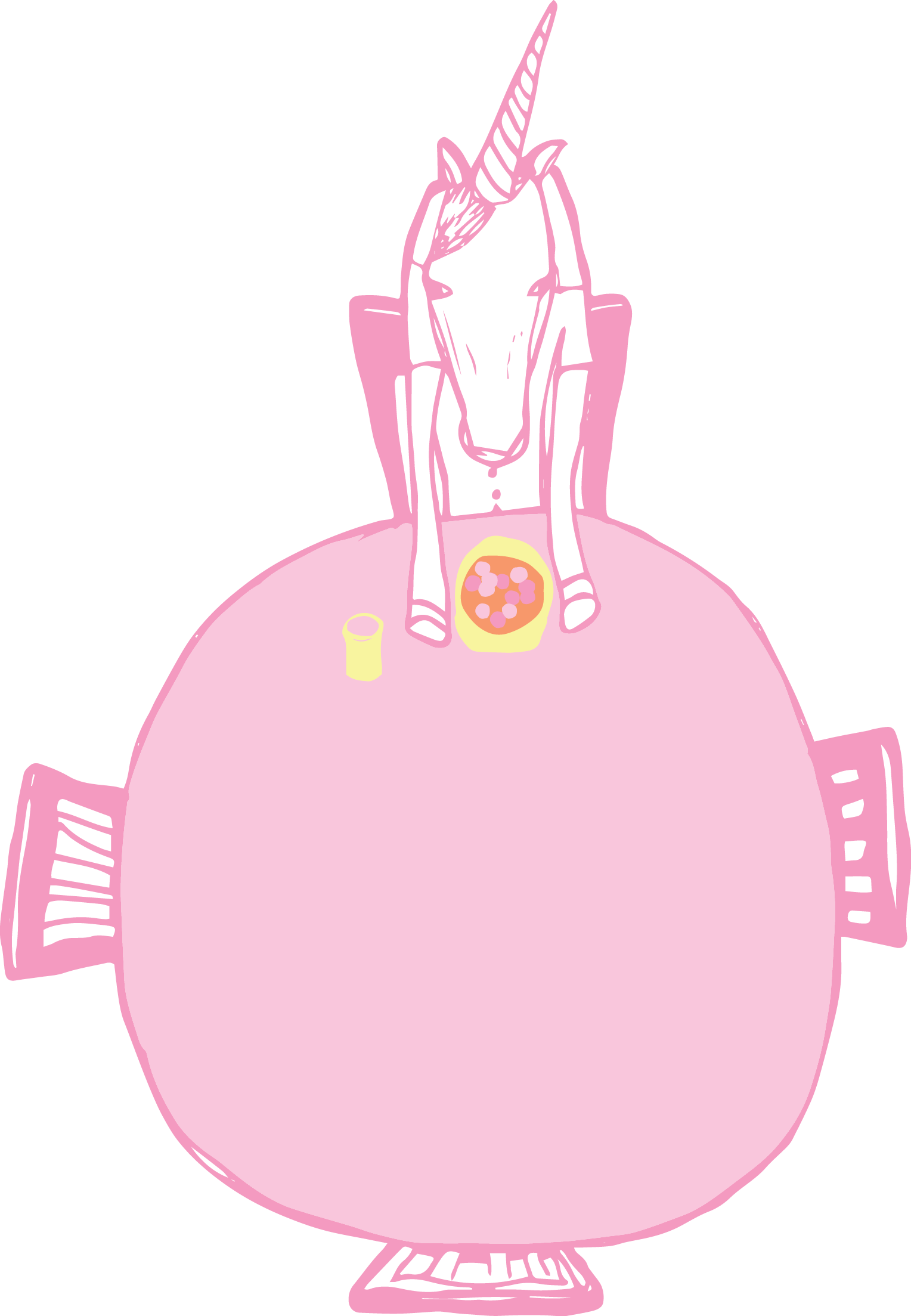 UNICORN at table.png