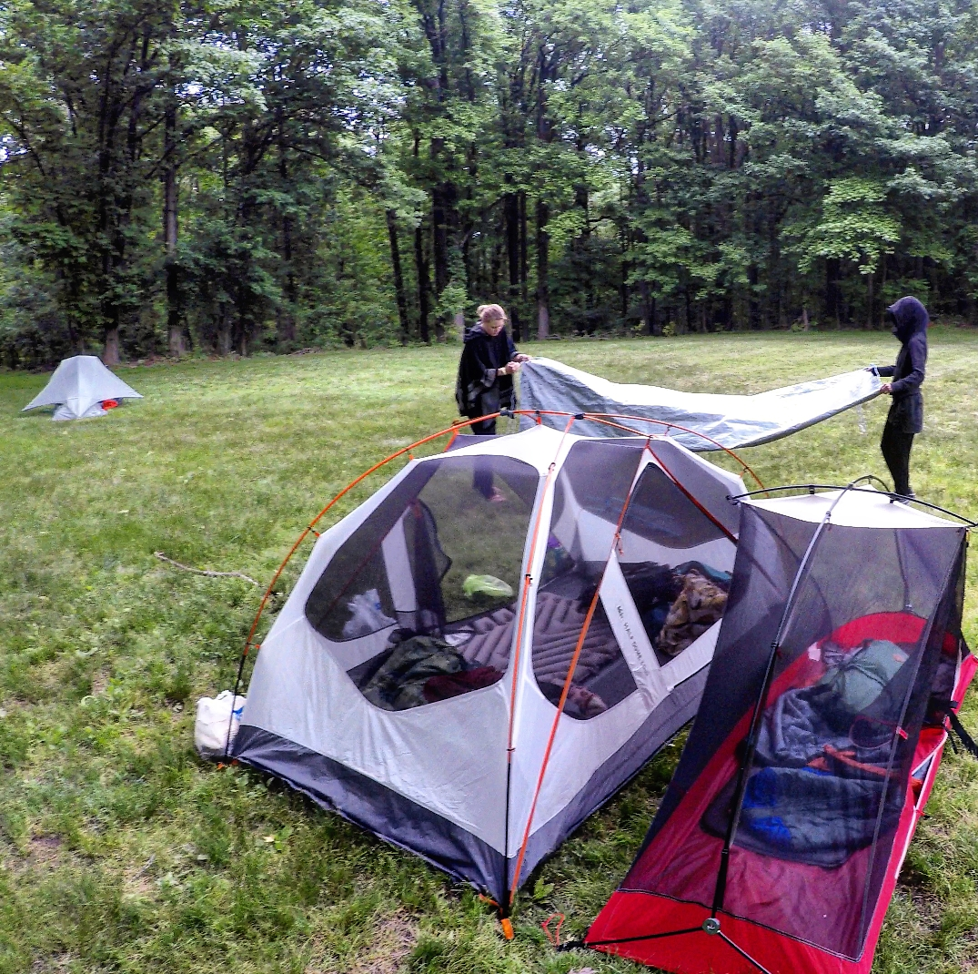 OUTDOORFEST 2018 - Here's an example of an event organizer that sponsored content.