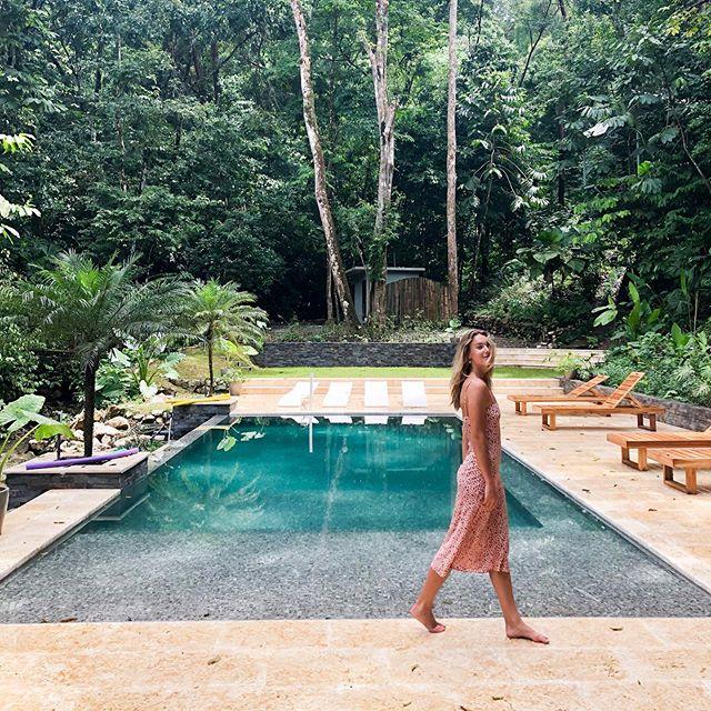 Travel + Leisure  Muse: @natdarcas  Creative Director: @sarahkehoe