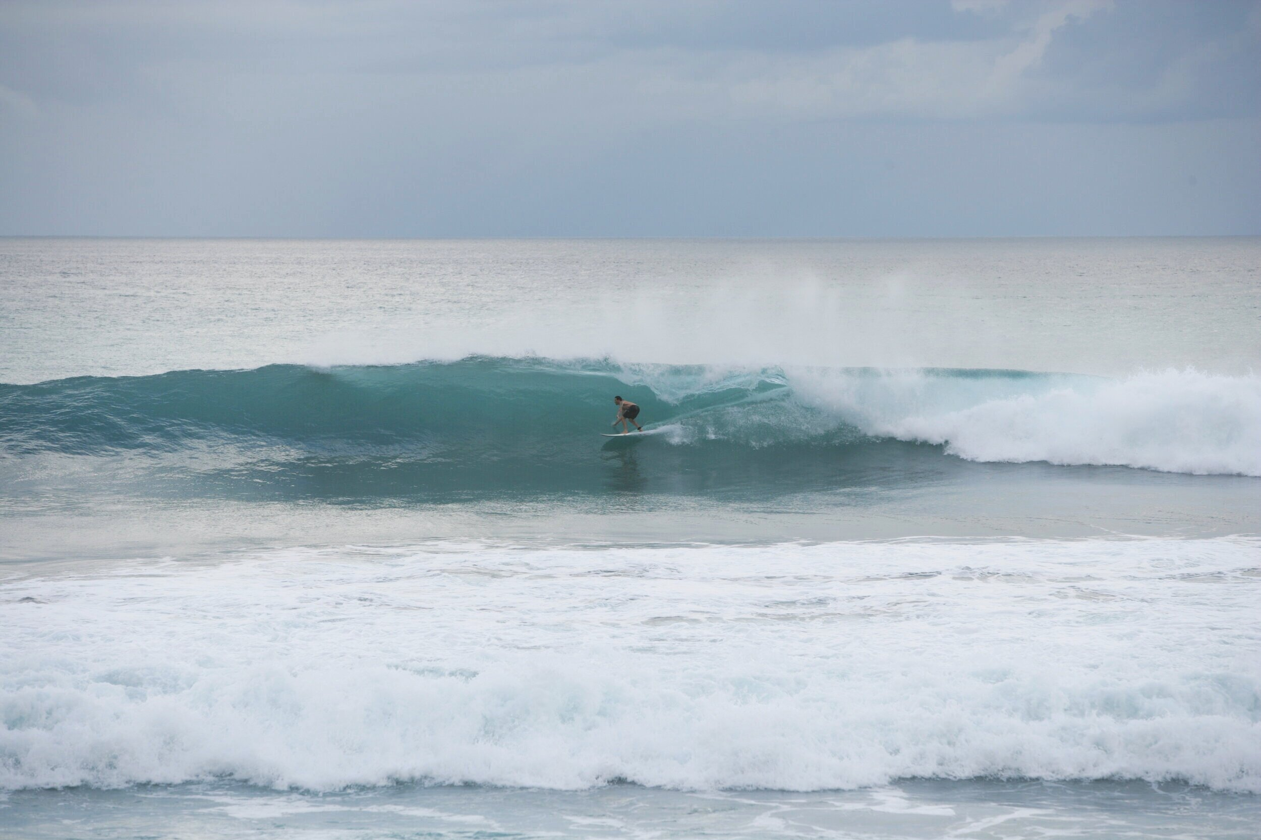 Surf Lessons - We can set you up with our local surf instructors for a personalized surf lesson that will get you up in no time. For more about our amazing surf breaks and hidden beaches CLICK HERE.