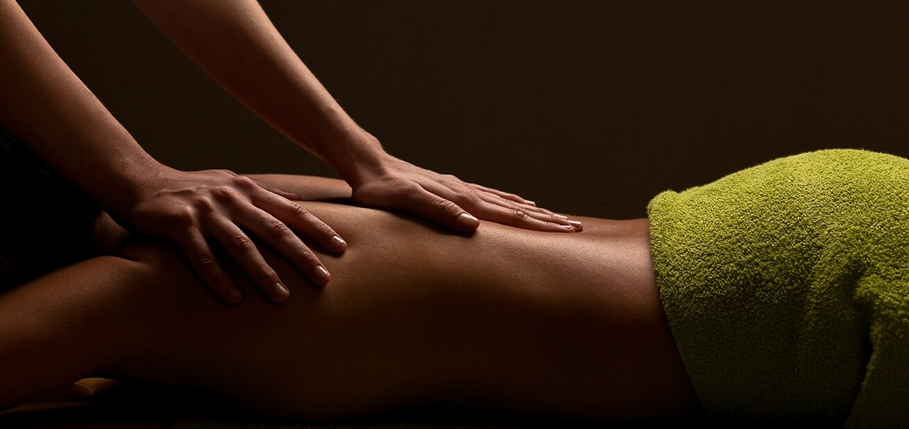 Massage - Let it all go with a private massage in your own room…