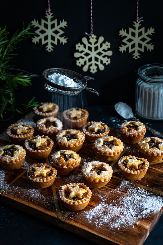 TFU - Christmas Mince Pies