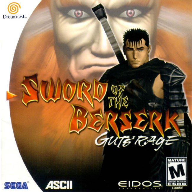 'Berserk' is an adjective, shouldn't it have been 'Berserker'? [4]  Original image .