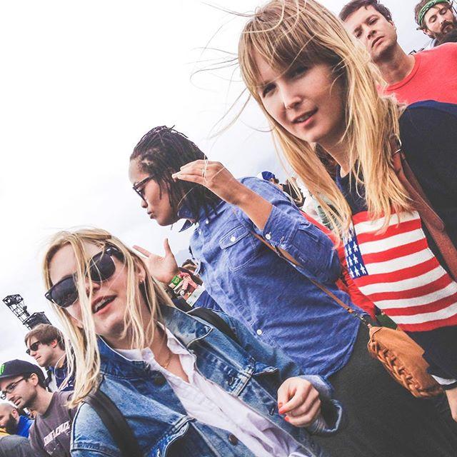 Yea I'm the one your b*sh like  #coachella #throwback #musicfestival #California #blondes