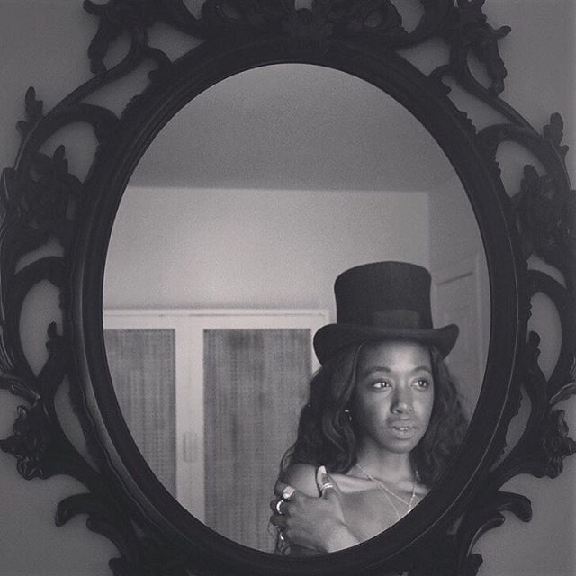 A wonderful fact to reflect upon, that every human creature is constituted to be that profound secret and mystery to every other. 🎩  feeling a little #Dickens in this #tophat from @jjhatcenternyc #TopsyTurvy #photoshoot prep #stylist life