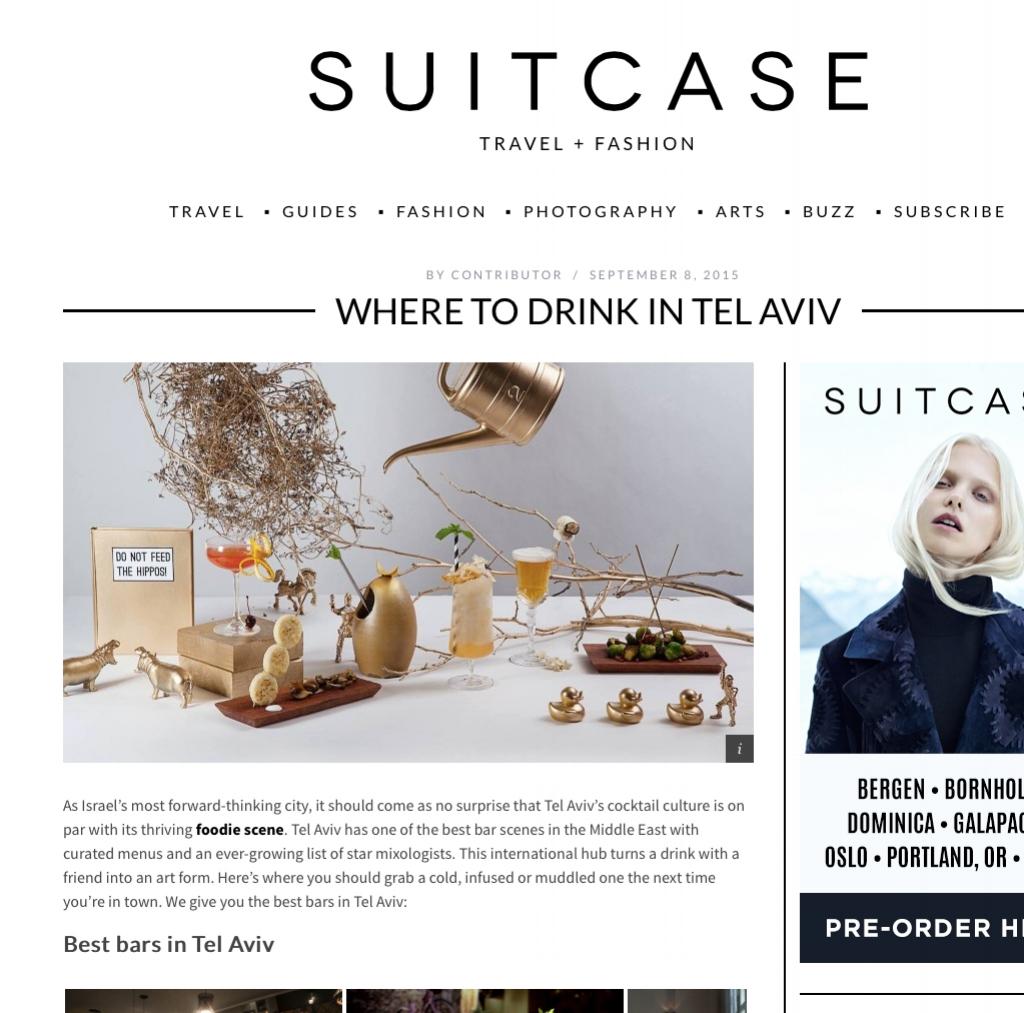 Suitcase June 2015