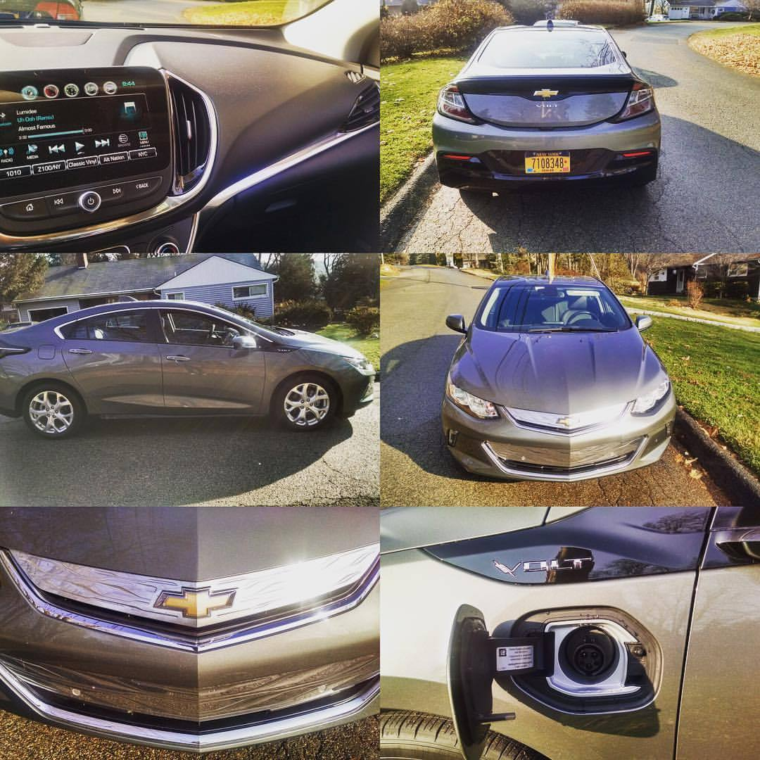 Heads up. Dealer event at @rugeschevrolet and they've got a lot of Chevy Volt's. They still get serviced so get them while you still can. Expect great savings from @satt_mpoth 4-7pm this Saturday kicks off 8 weeks of electric and plugin hybrid saving.  (at Ruge's Chevrolet)   https://www.instagram.com/p/BrWf1Conz6X/?utm_source=ig_tumblr_share&igshid=jvn40dai5g8s