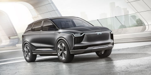 Startup Aiways to Developing 25k All ElectricSUV     My friends at electrive always had that inside EV flow. So they reported that there are ambitious plans by the Sino-German EV startup Aiways are becoming more tangible.