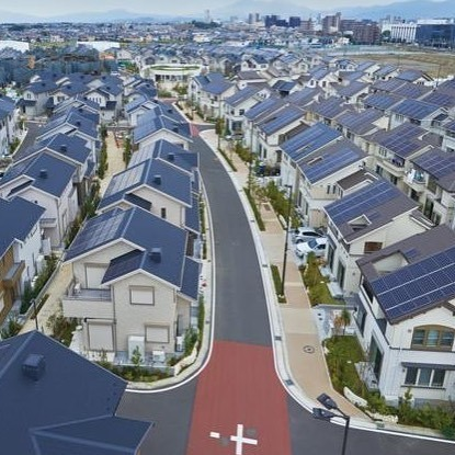 Read @PanasonicUSA #Solar plus #energystorage is big #microgrid in Denver #CO need more #panasonicmovesus  https://panasonicmovesus.com/blog/groundbreaking-project-and-quarter-for-sustainable-energy/  #paid
