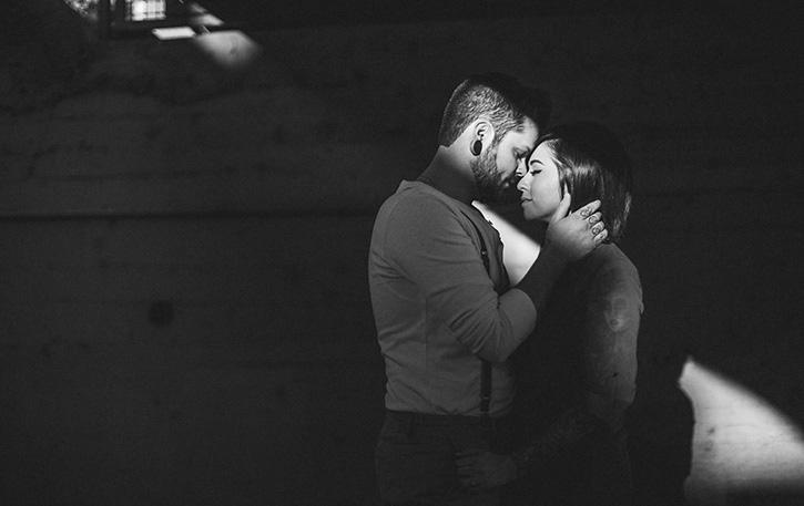 offbeat Denver Wedding Photographer
