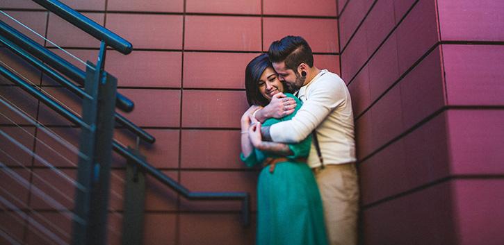 Creative Denver Wedding Photographers