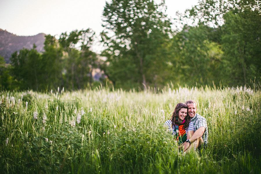 eldorado canyon wedding photographer