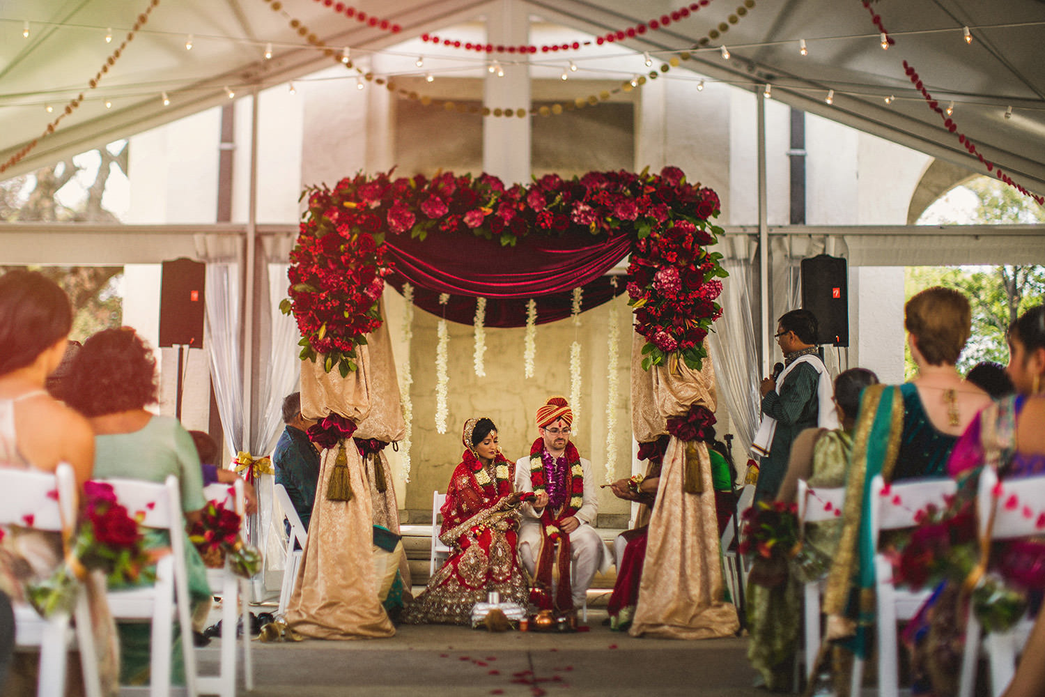 Hindi Wedding Philadelphia
