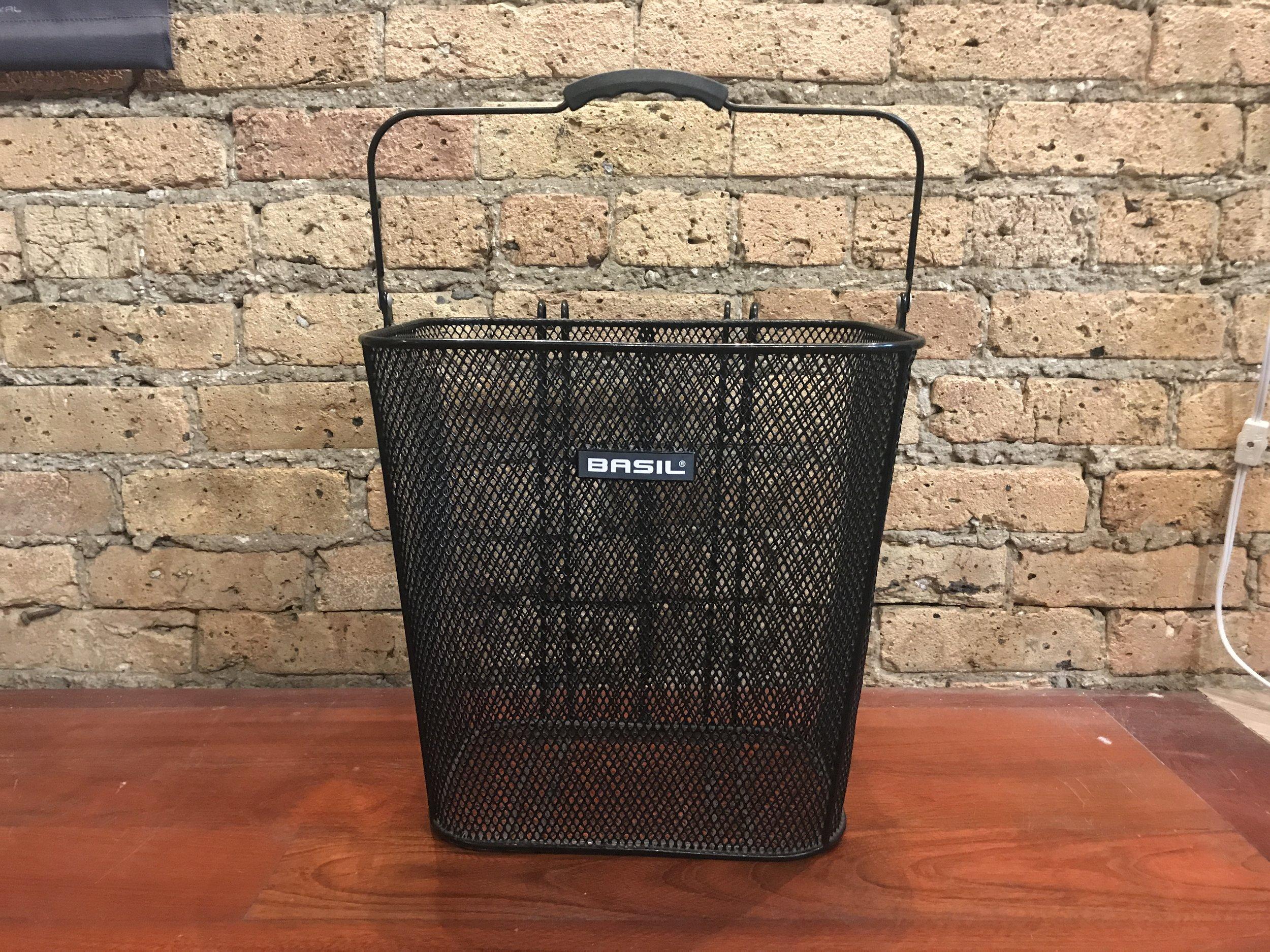 Basil Rear Basket