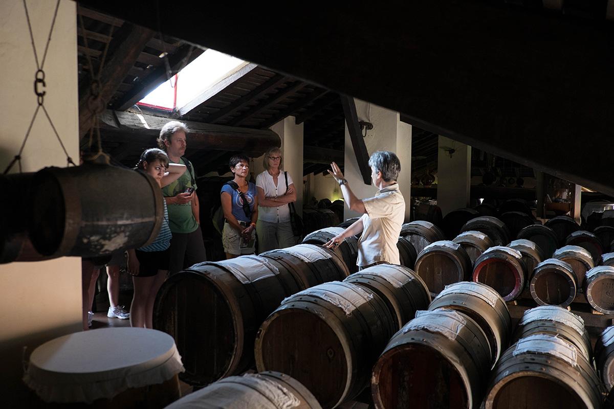 Cavalli Balsamico - Balsalmico Traditionale visit.  Learn more!
