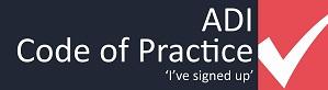 ADI code of practice