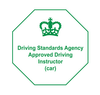 DVSA Approved driving instructor for car