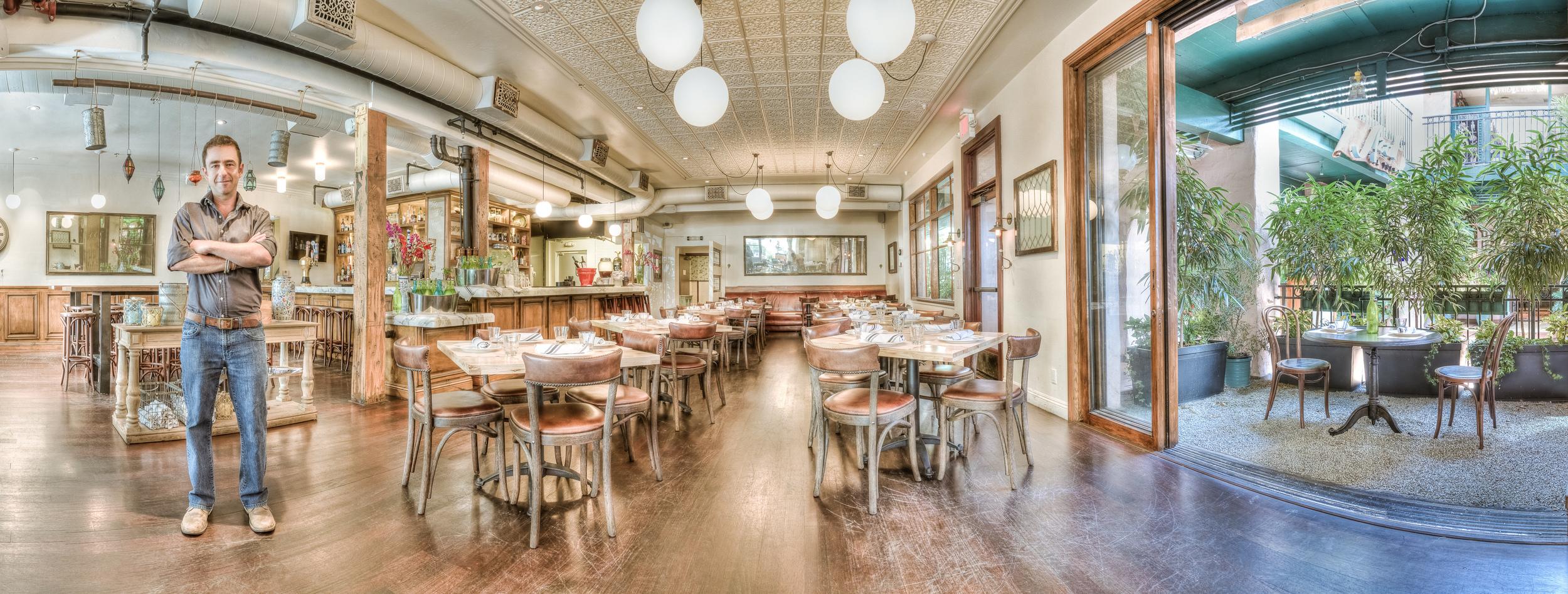 The Hake Kitchen & Bar La Jolla