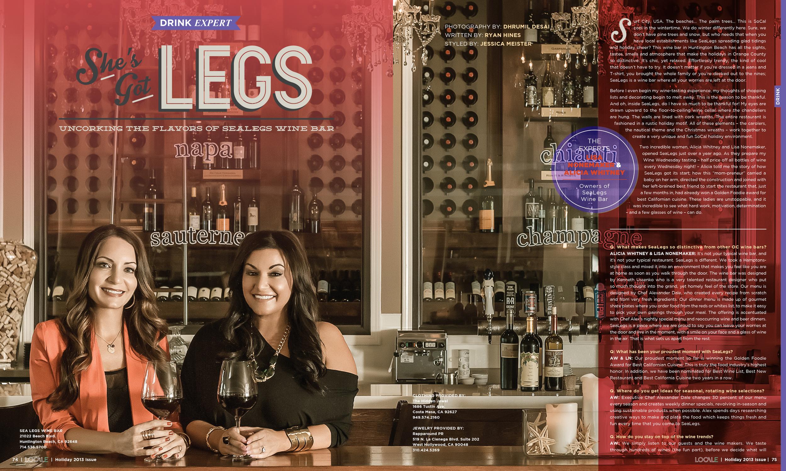 Locale Magazine OC Holiday 2013 Sea Legs Wine Bar Spread.jpg