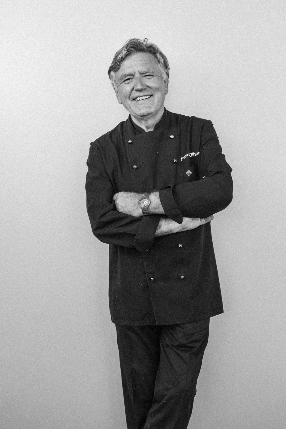 7. Chef Pascal Olhats / CafeJardin / Corona Del Mar, California