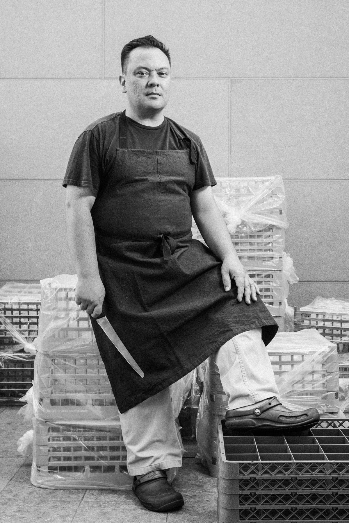15. Chef Steve Kling / Five Crowns / Corona Del Mar, California