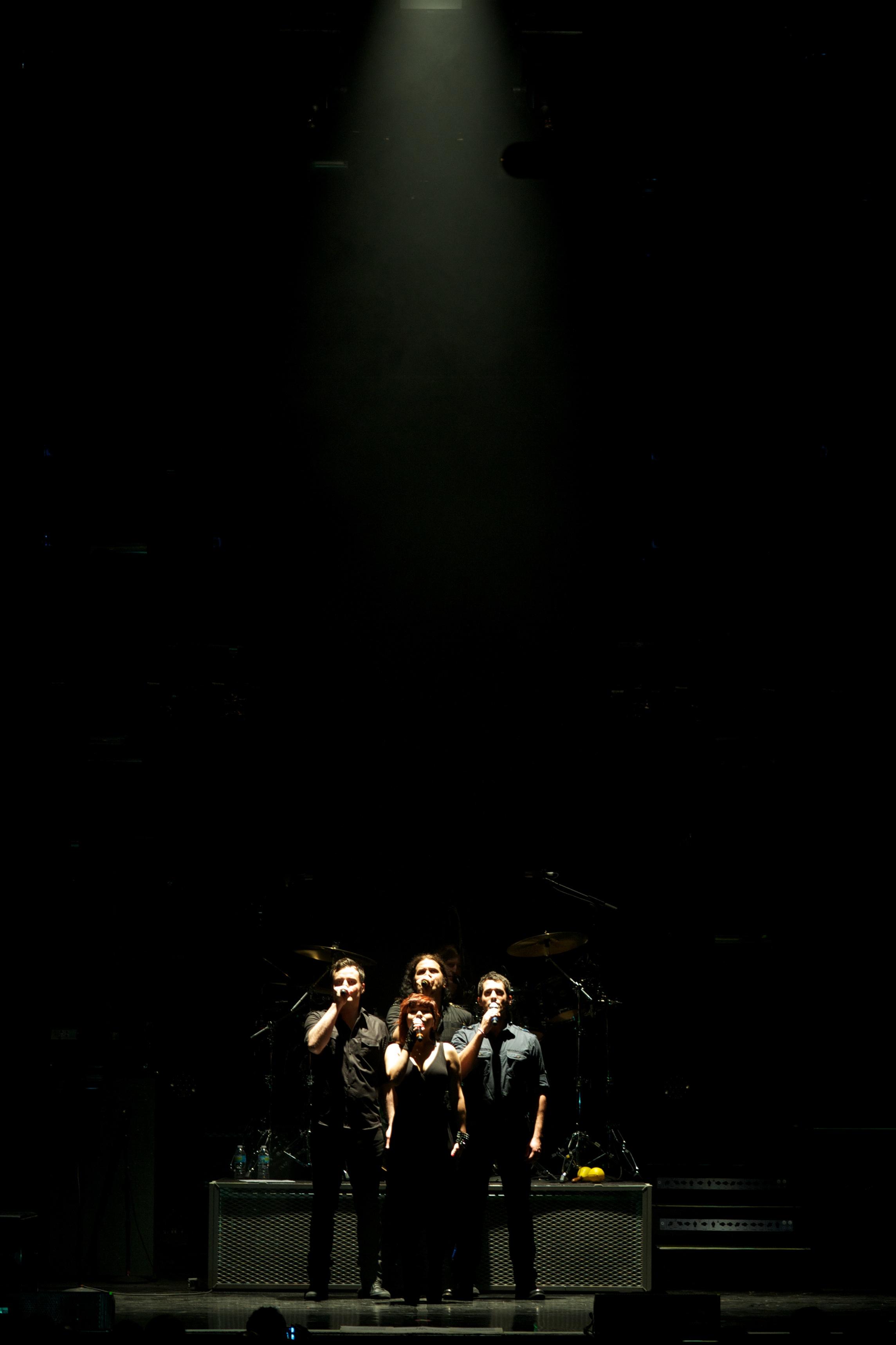Queen Extravaganza, Chicago, 2012