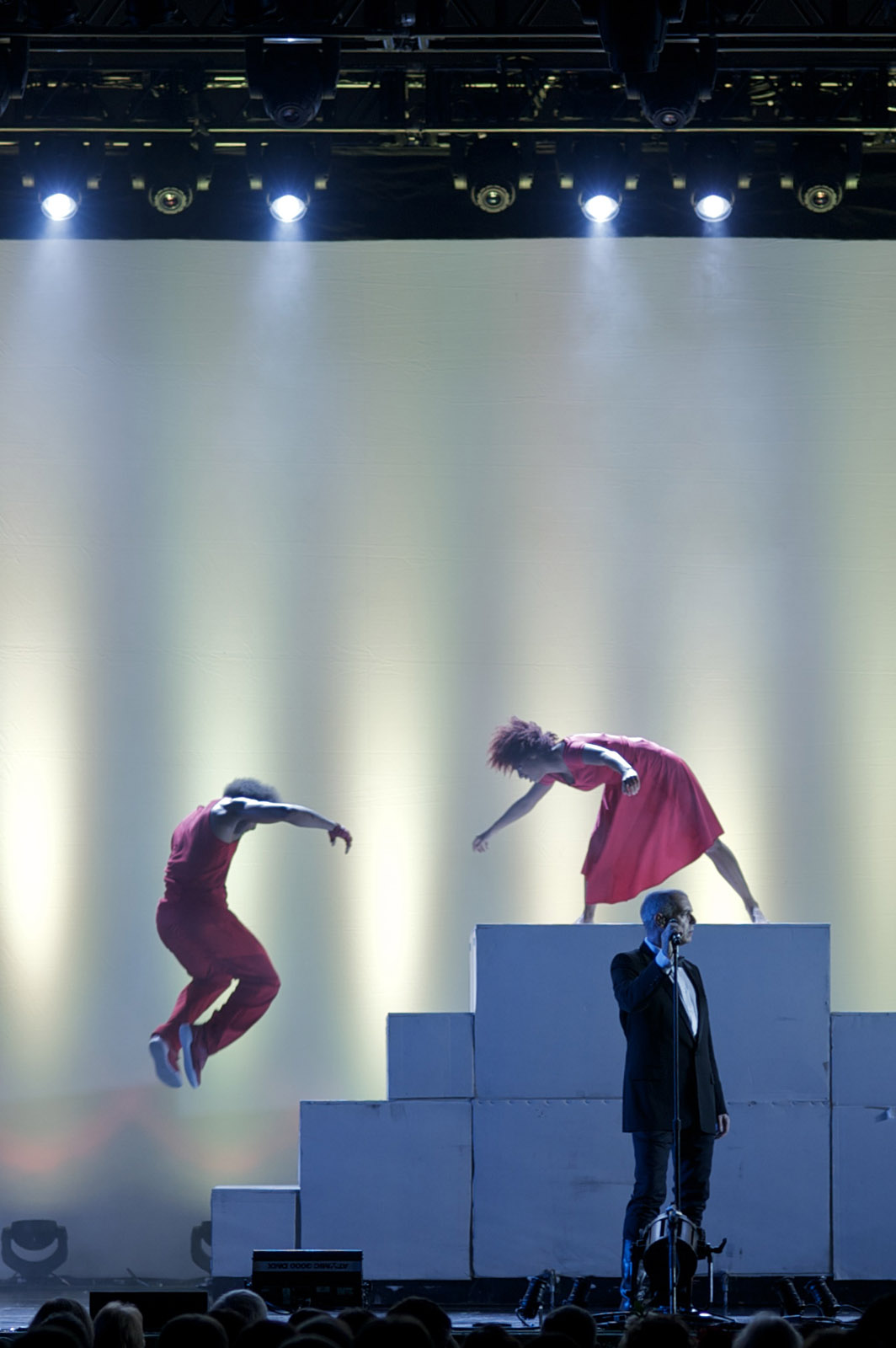 Pet Shop Boys, Atlanta, 2009