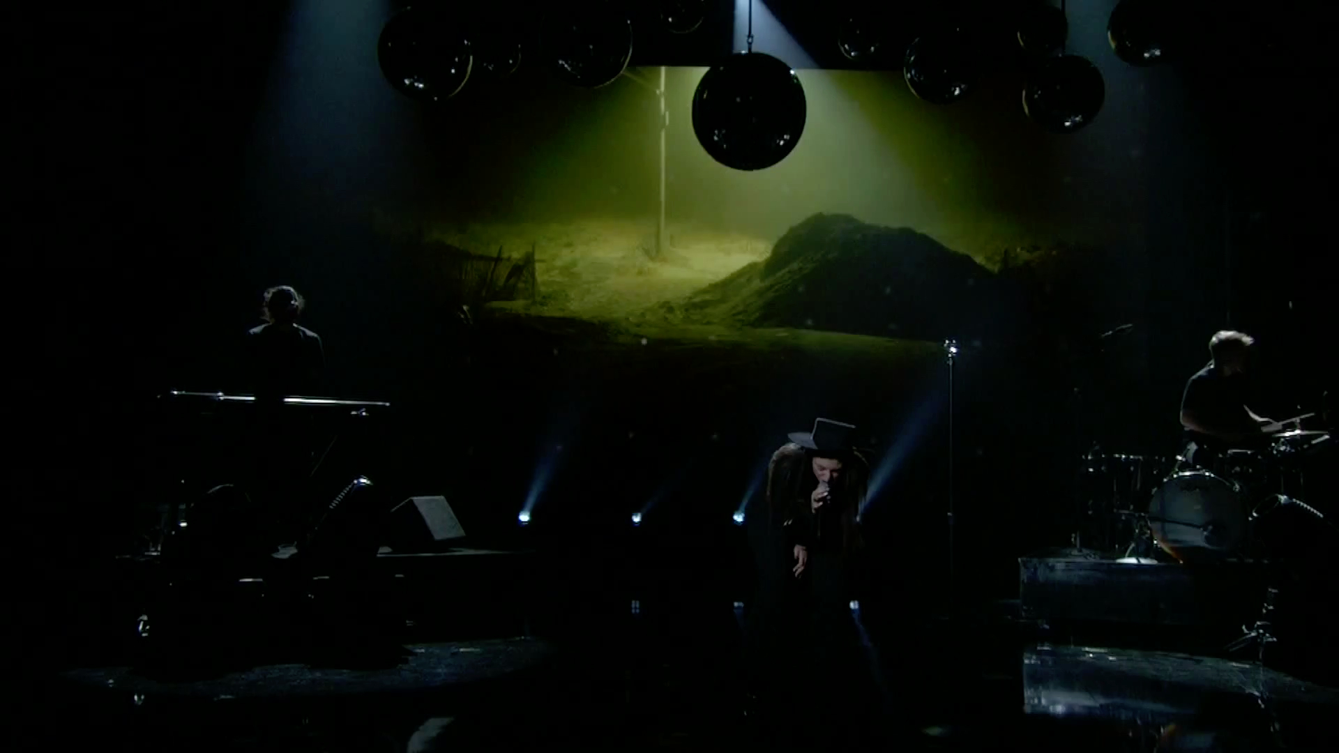 Lorde, Billboard Awards, 2014