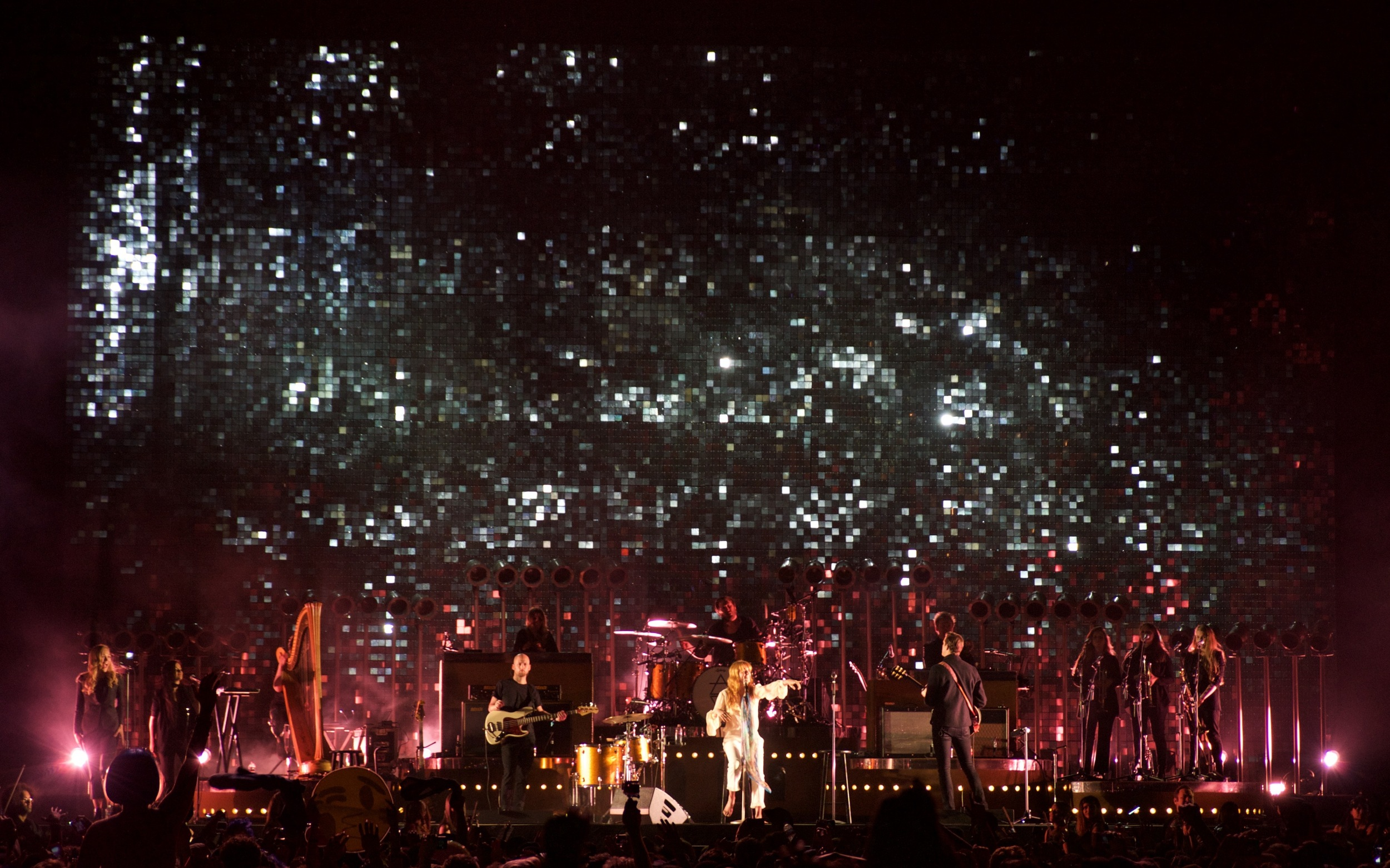 Florence and the Machine, Coachella 2015