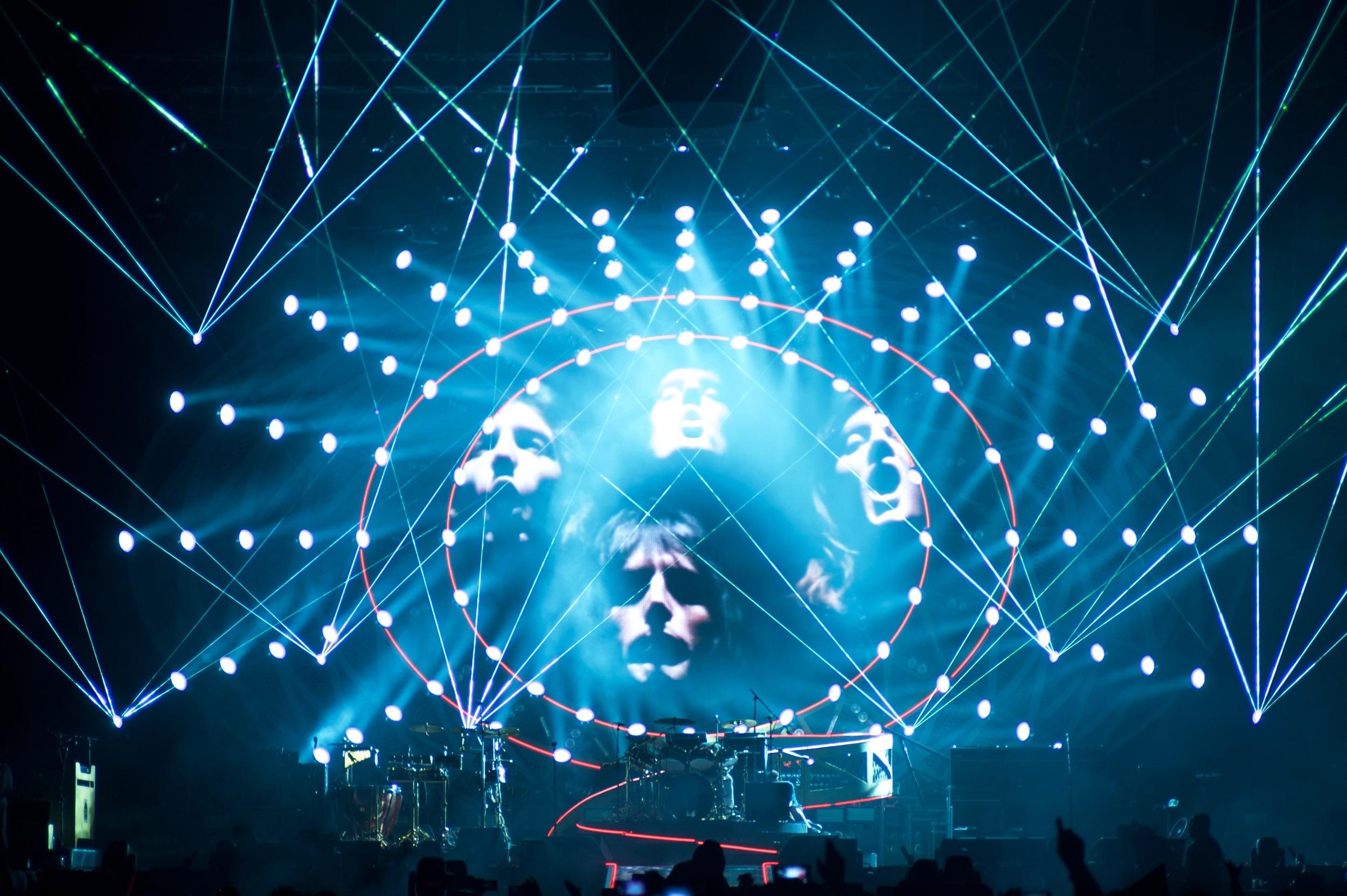 Queen + Adam Lambert, Koln 2016