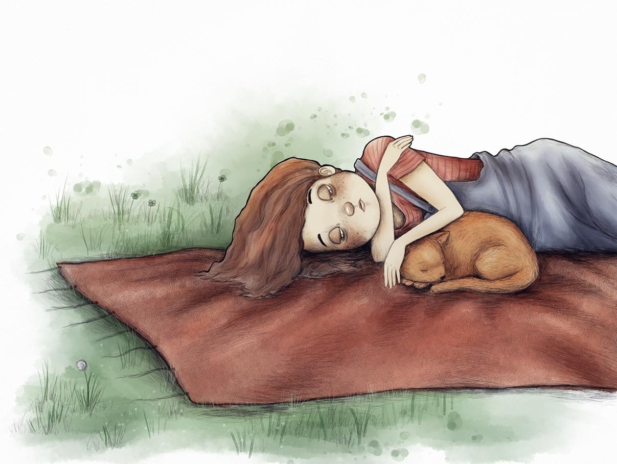 Illustration by Simon Howe