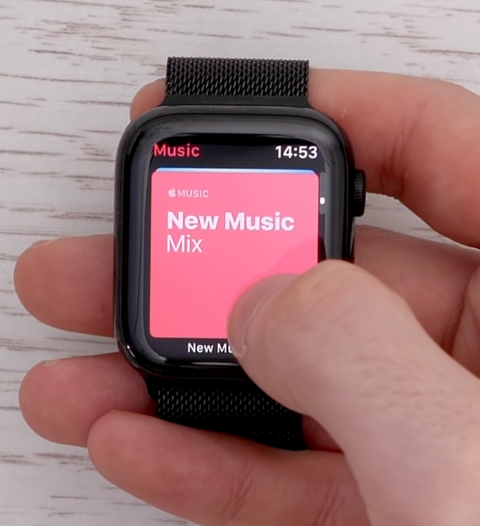 Storing music on Apple Watches has been a feature since the first iteration of Watches
