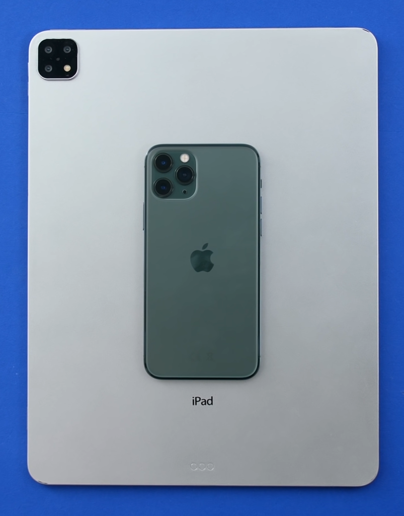 Its highly likely that the iPad will feature the A13X Processor that is also found in the iPhone 11s