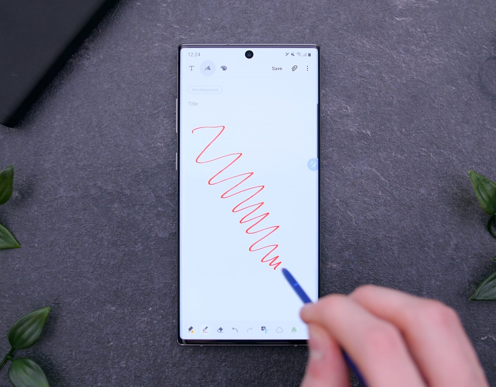The S-Pen is certainly a useful tool but may go unused after a while by some consumers