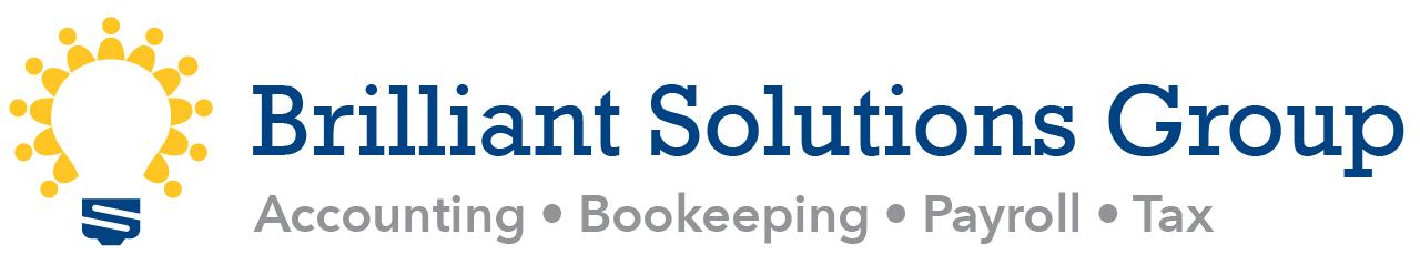Brilliant Solutions GroupLogo Design