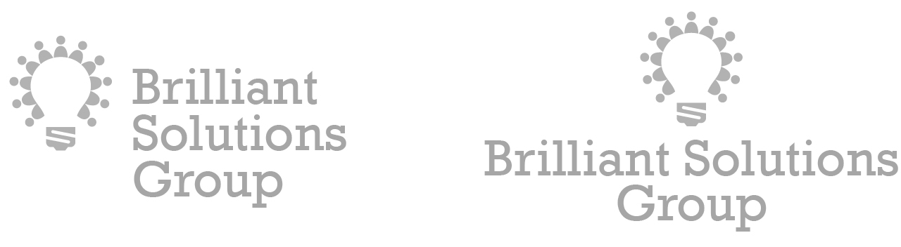 Brilliant Solutions GroupAlternate Logomarks