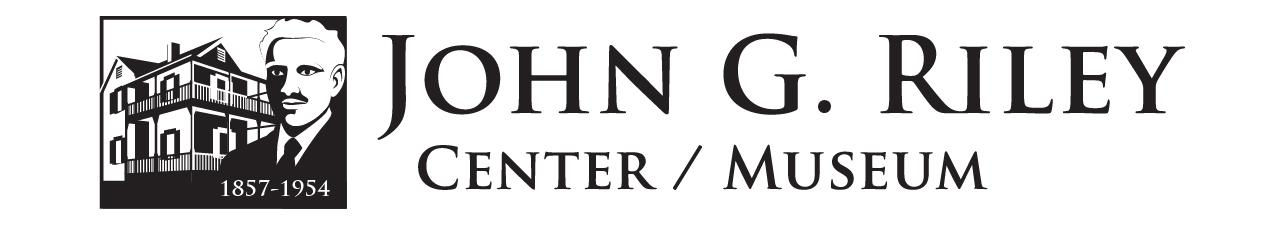 John G. Riley Center / Museum Logo Design